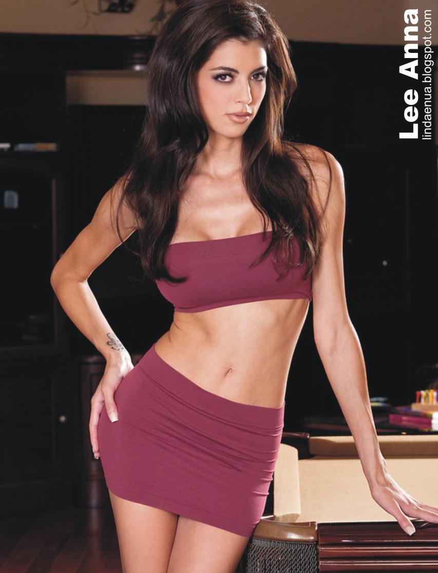 Anna Lee Nude 29