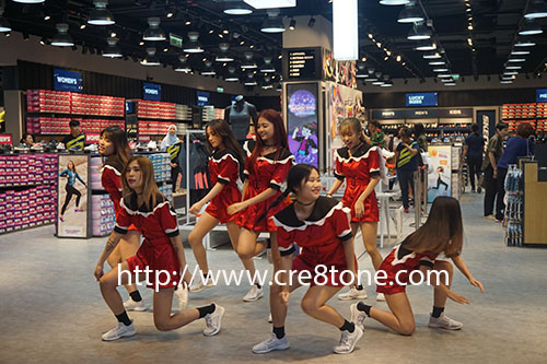 2c1541467f52 Grand Opening of... Skechers City Outlet Store... In IPC Shopping Centre.