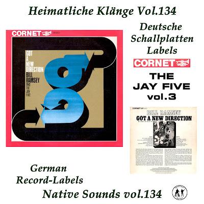 Heimatliche Klaenge vol.134