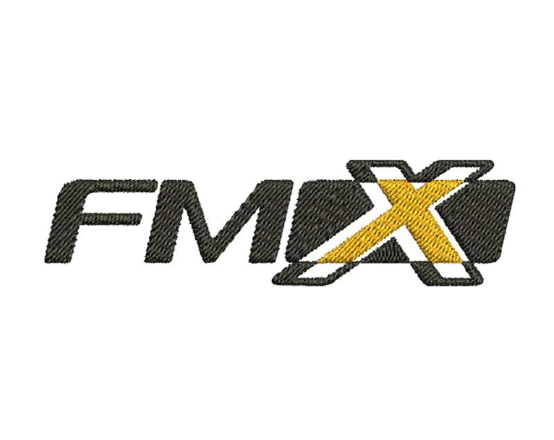 Descargar Logo Volvo FMX para bordar
