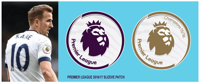 Barclays Premier League Logo 2017