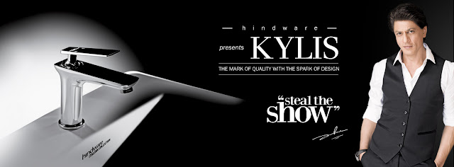 Hindware is all set to steal the show with KYLIS