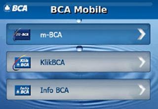 Info Penting Mengenai Perbedaan M BCA Dan KlikBCA,daftar m banking bca,cara daftar klikbca,key bca,bca klikpay,mobile banking mandiri,customer service bca,kode bank bri,kartu kredit bca,