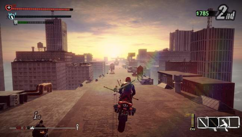 Road Redemption PC Game Free Download Full Version