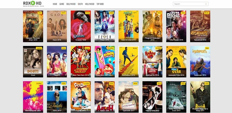 Best site to watch bollywood movies online free hd