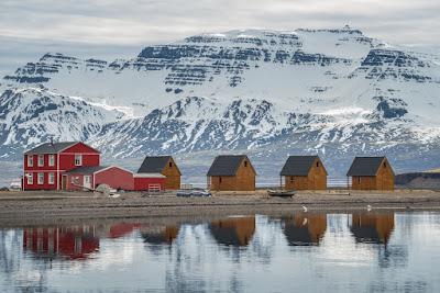 Islandia para hipsters. Guía de viaje por Stöðvarfjörður y Mjóifjörður