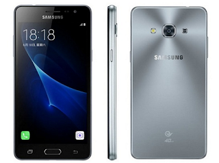 Samsung Galaxy J3 Pro JPEG