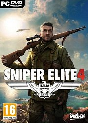 Sniper Elite 4 PC Full Español (Mega)