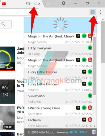 Tips Mengetahui Judul Lagu yang Digunakan di Video YouTube