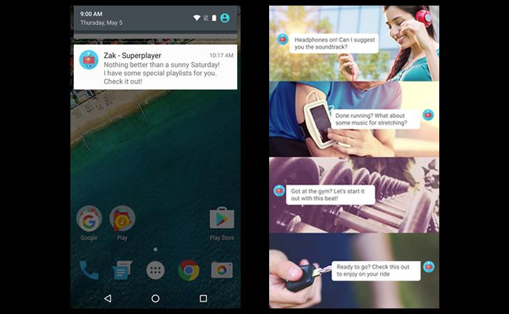 google-awareness-api-android