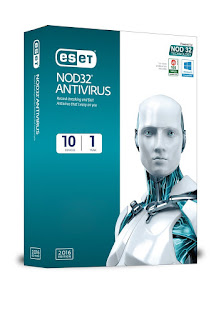 ESET NOD32 Antivirus 10 Full Version