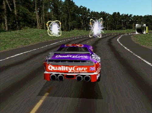 Rumble Racing PS2 ISO For PC Highly Compressed - Games INA