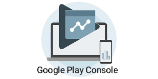 Google developer account, google play console, play store.