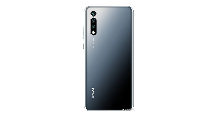 Honor 20 Key Specs and Pricing Leaked