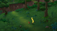 Curious George 3: Back To The Jungle (2015) Sub Indo