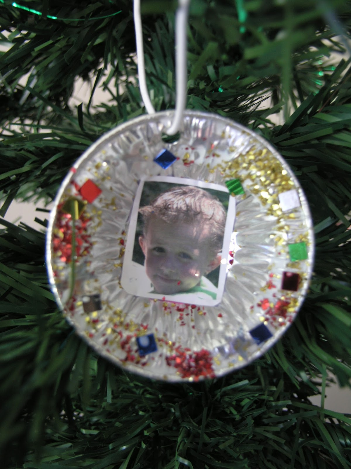 crafting ideas for christmas gifts a handmade gift to put on the tree clever 6387