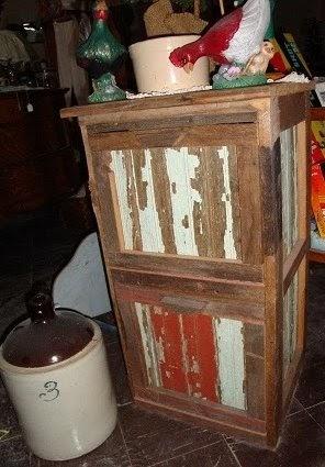 Pumpkin Hollow Primitives Handcrafted Vintage Style
