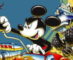 Mickey Mouse igrice