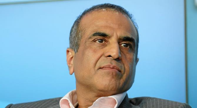 AIRTEL'S SUNIL BHARTI MITTAL ELECTED AS CHAIRMAN OF INTERNATIONAL CHAMBER OF COMMERCE