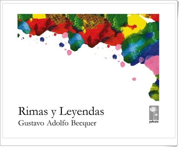 """""""Rimas y Leyendas"""" de Gustavo Adolfo Bécquer"""