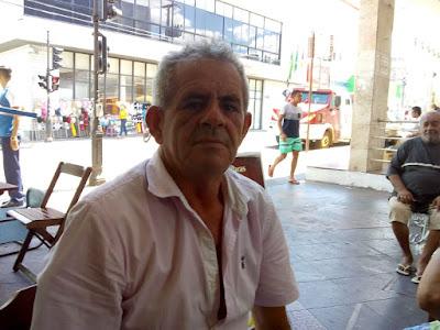 Resultado de imagem para Vereador  de Groaíras Pedro Alberto