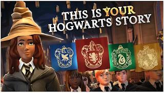 Harry Potter Hogwarts Mystery MOD APK 1.6.0 (Infinite Energy)