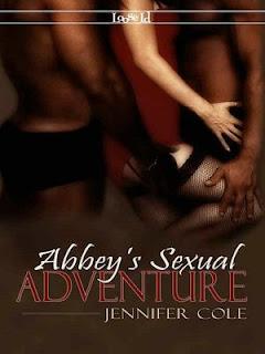 La Aventura Sexual de Abbey – Jennifer Cole
