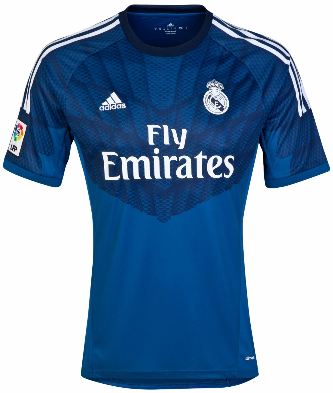 timeless design b134c 577f2 real madrid goalie jersey