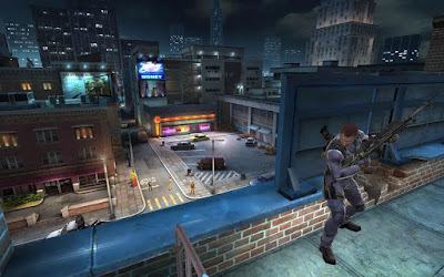 Contract Killer : Sniper Mega Mod Apk