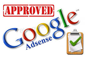 Approved Google Adsense with blog for Sale contact Ejitex
