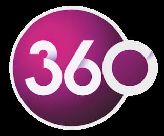 تردد قناة 360 التركية