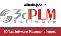 3DPLM Software Placement Papers