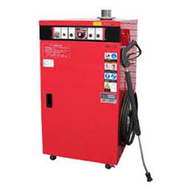 máy phun rửa áp lực nước nóng