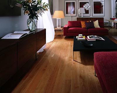 Có nên sử dụng sàn gỗ sồi 1?