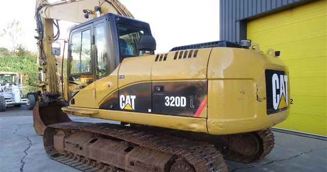 used construction machine for sale