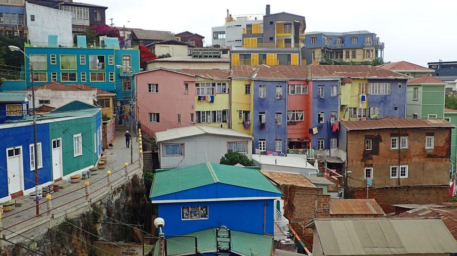 maison-couleur-valparaiso-chili-mirador