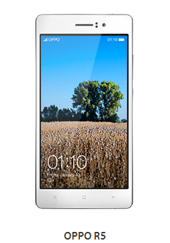 download firmware oppo r5
