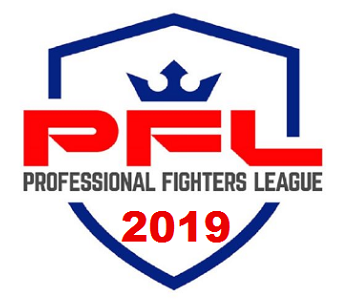 PFL 11: The Championship with six $1M prize playoff finals.