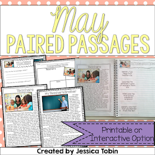 https://www.teacherspayteachers.com/Product/Paired-Passages-May-1818959?utm_source=ElemNest&utm_campaign=May%20Paired%20Passages