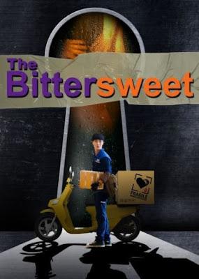 The Bittersweet 2017 DVD Custom HD Latino