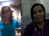 VIDEO: Akhirnya Wanita ini Tepati Janji Potong Susu Usai Ahok Kalah, Netizen: Pantesan Berani Ternyata ...