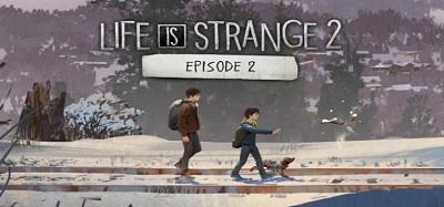 Life is Strange 2 - Episode 2 Free Download