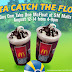 Mcdonalds Gotta Catch the Floats at the SM Malls Nationwide Lure Party!