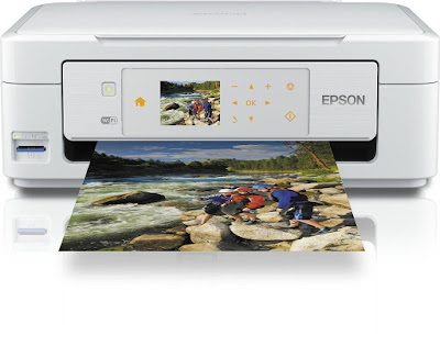 Epson Expression Home XP-415 Printer Driver Download