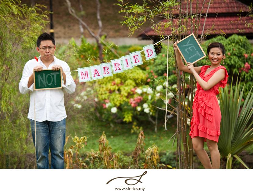 Pre Wedding Gifts For Bride: Akusukamerahjambu: Pre-Wedding Photo Shoot Ideas