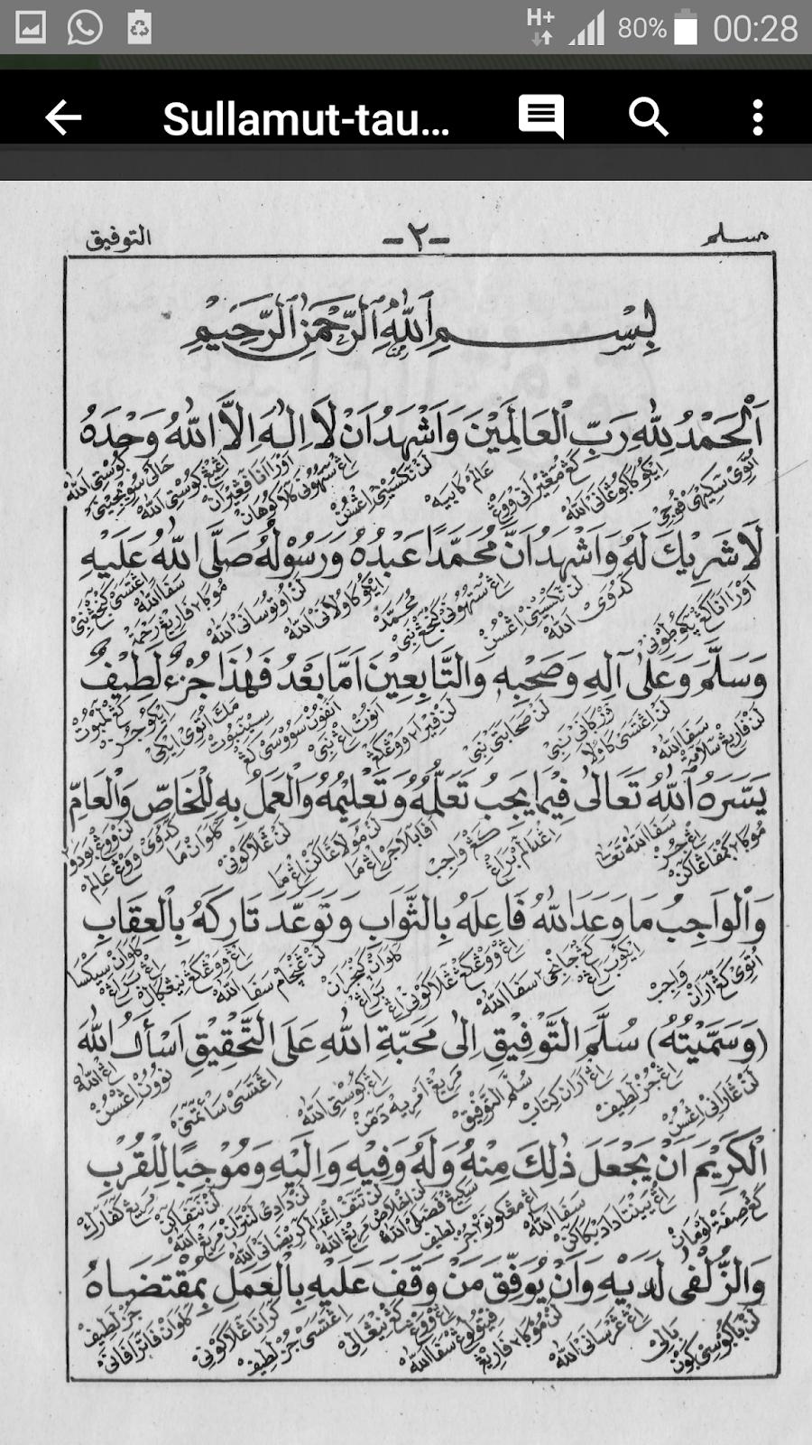 Safinatun Najah Pdf : safinatun, najah, Kitab, Safinatun, Najah, Hwek.leyusc.site
