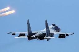Indonesia Beli Su-35, Rusia: Kami Tak Buat Syarat Seperti….Anda Tahu Lah Siapa !