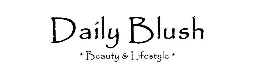 Daily Blush Blog