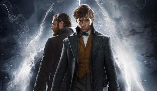 WATCH: FANTASTIC BEASTS: THE CRIMES OF GRINDELWALD First Trailer Released in the Wild