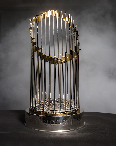 Award Trophy Design Ideas